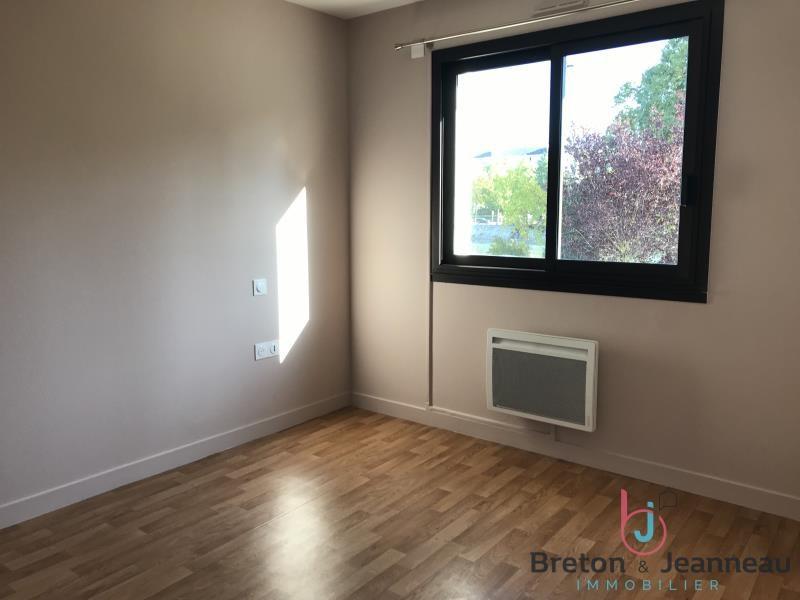 Sale apartment Laval 56500€ - Picture 3