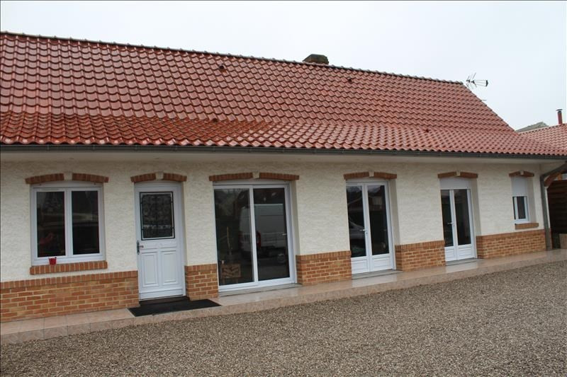 Sale house / villa Bapaume 177 650€ - Picture 1