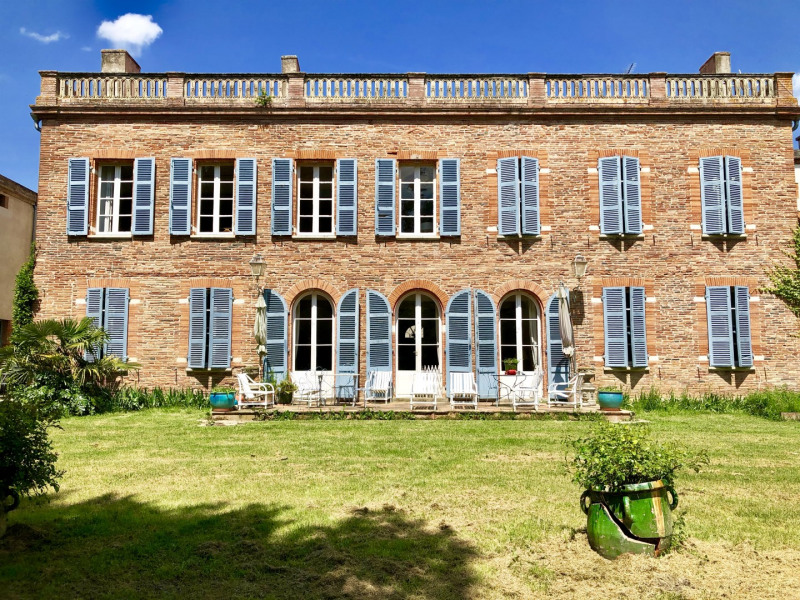 Sale house / villa Lévignac 790 000€ - Picture 2
