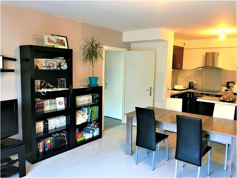 Vente appartement Ris orangis 195000€ - Photo 2