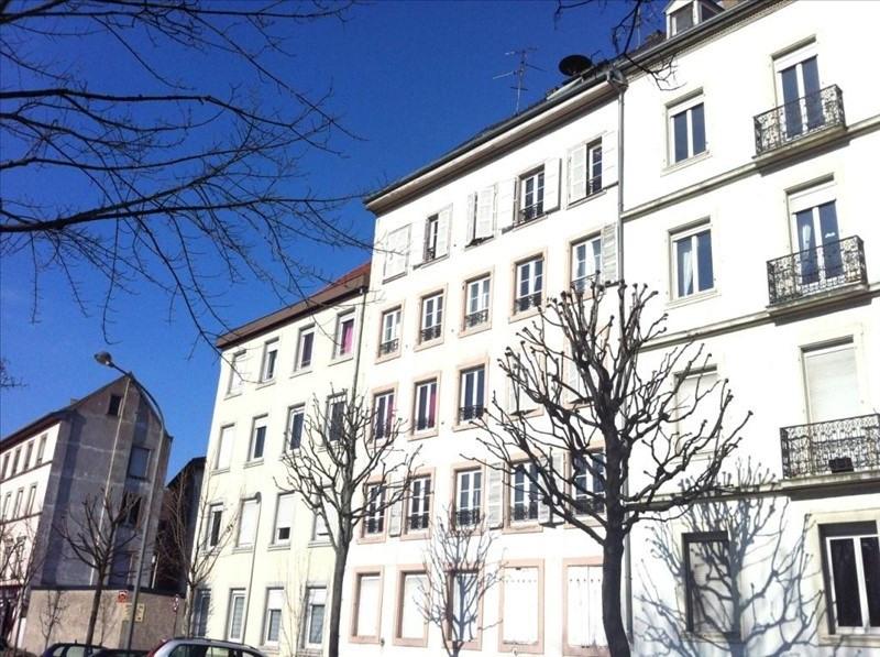Location appartement Strasbourg 475€ CC - Photo 1