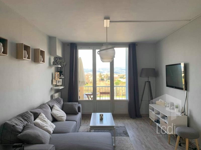 Vente appartement Montélimar 98 000€ - Photo 1