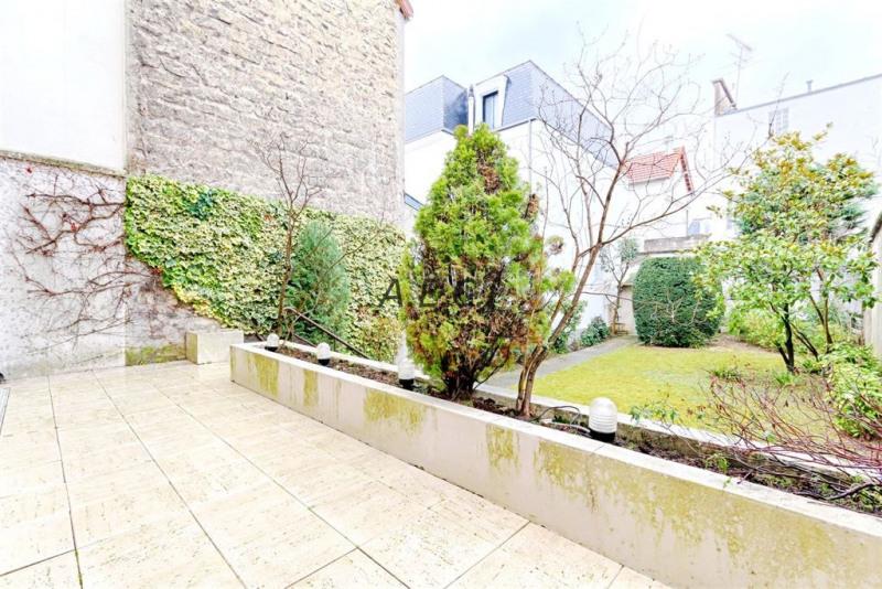 Vente de prestige appartement Asnières-sur-seine 1395000€ - Photo 5