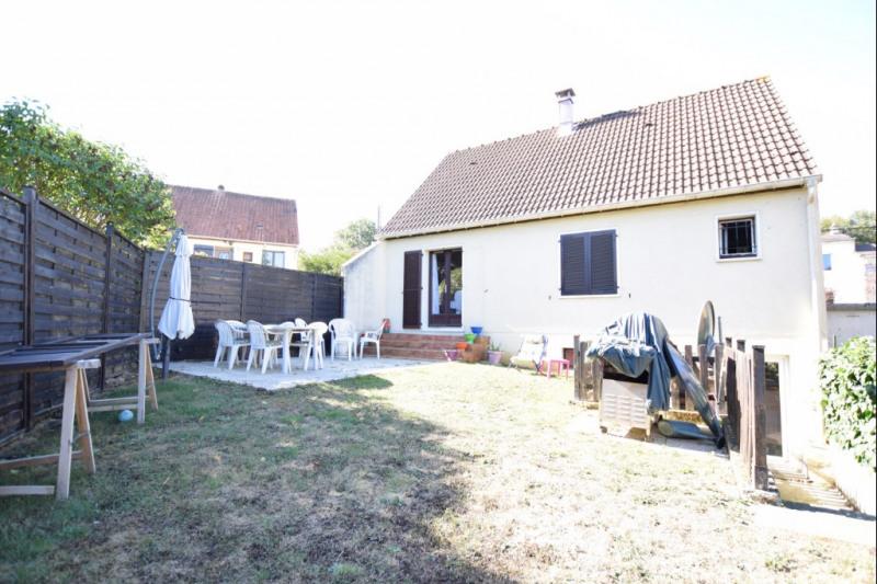 Revenda casa Epinay sur orge 349000€ - Fotografia 8