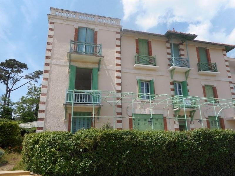 Alquiler vacaciones  apartamento Saint-palais-sur-mer 275€ - Fotografía 8