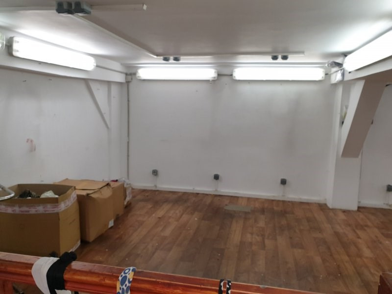 Location local commercial Paris 10ème 1 735€ HT/HC - Photo 1