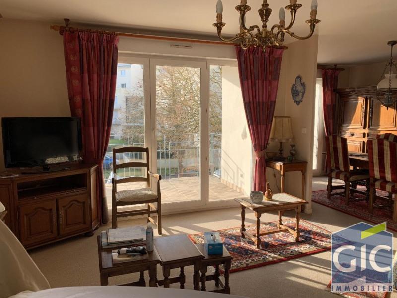 Sale apartment Caen 282000€ - Picture 1