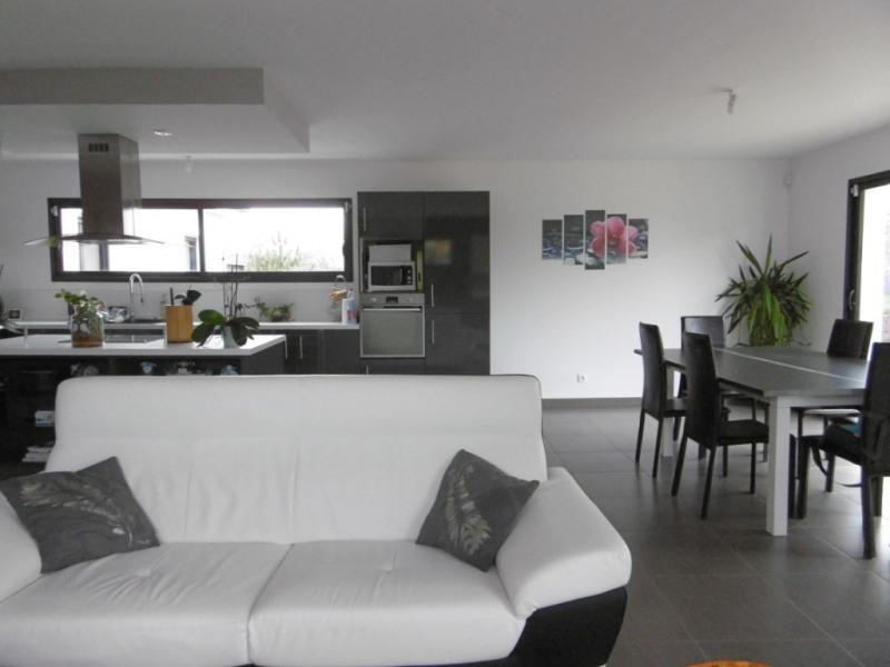 Vente maison / villa Montmain 289000€ - Photo 3
