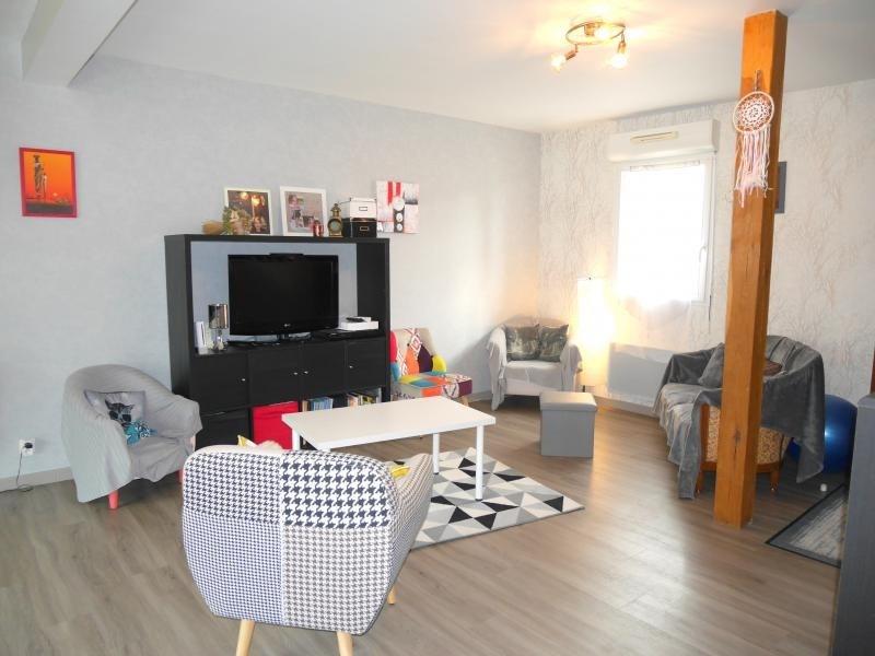 Vente maison / villa Talensac 219450€ - Photo 2