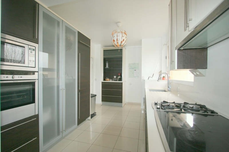 Vente appartement Fontainebleau 399 000€ - Photo 7