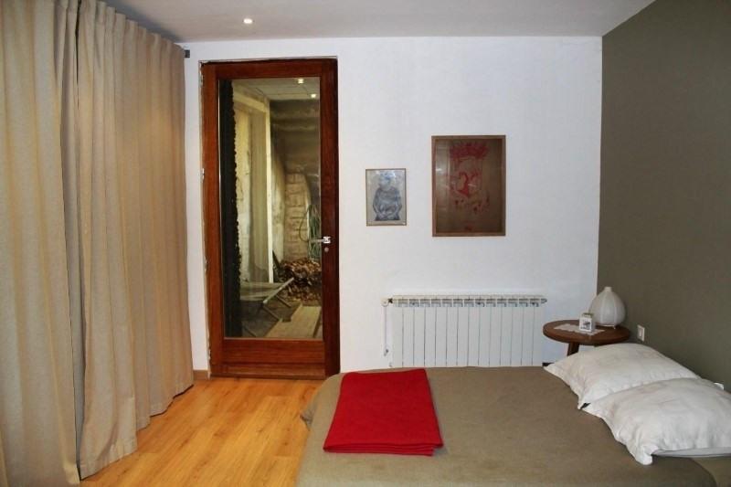 Vente maison / villa Villeneuve les avignon 498000€ - Photo 5