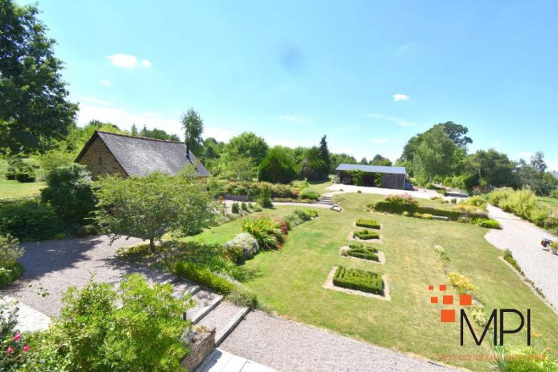 Deluxe sale house / villa Bruz 1242000€ - Picture 4