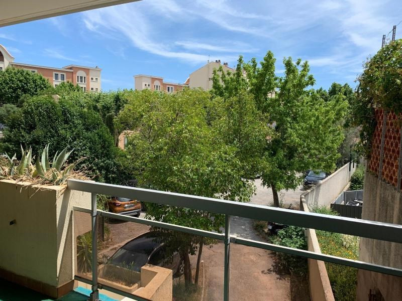 Rental apartment Aix en provence 507€ CC - Picture 3