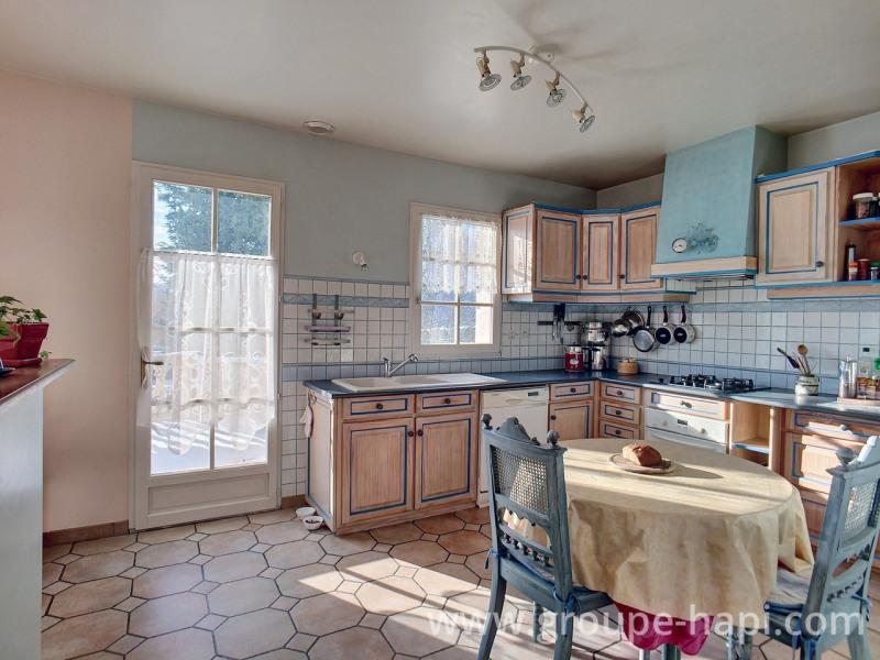 Sale house / villa Verderonne 269000€ - Picture 2