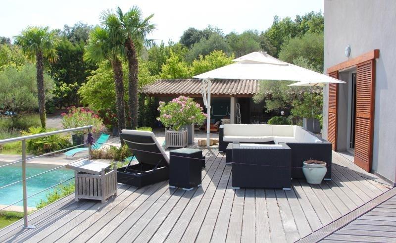 Immobile residenziali di prestigio casa Besse sur issole 780000€ - Fotografia 1