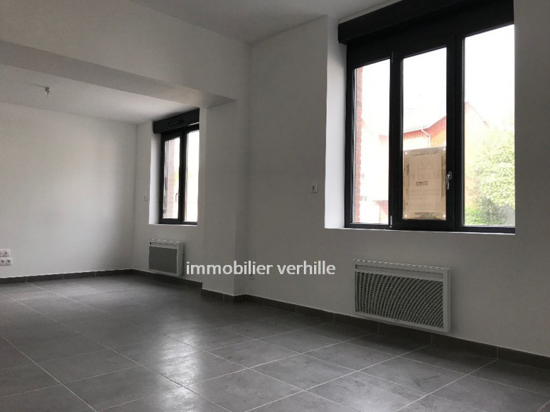 Vente appartement Fleurbaix 159 000€ - Photo 1
