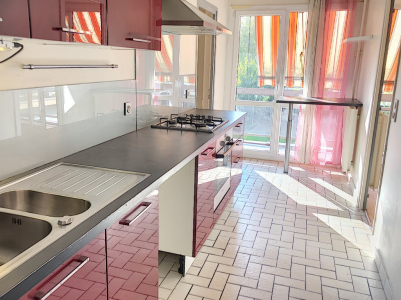 Sale apartment Chambery 106000€ - Picture 14