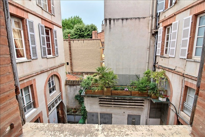 Deluxe sale apartment Toulouse 798000€ - Picture 5