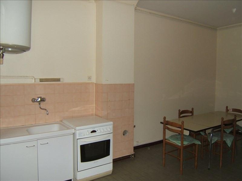 Sale apartment St etienne 33000€ - Picture 2