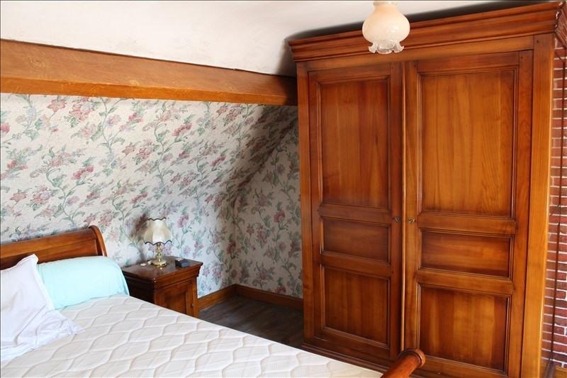 Sale house / villa Bertincourt 80000€ - Picture 5