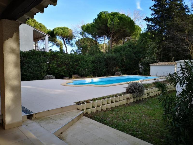 Vente de prestige maison / villa La grande motte 785000€ - Photo 2