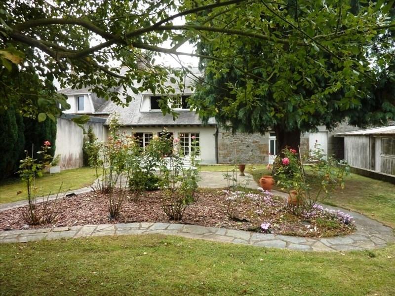 Sale house / villa Cogles 88400€ - Picture 1