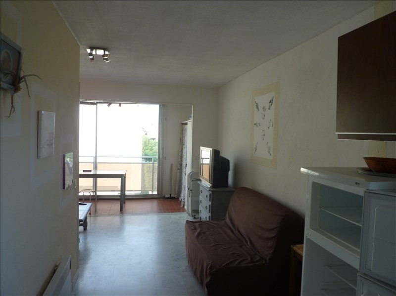Sale apartment Sanary sur mer 129 000€ - Picture 2