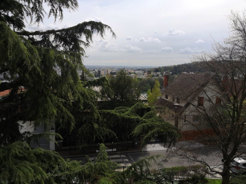 Location appartement Le plessis-robinson 1 200€ CC - Photo 1