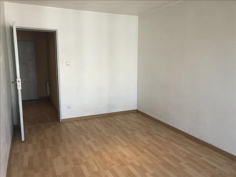 Rental apartment Strasbourg 432€ CC - Picture 1