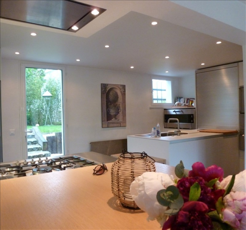 Vente de prestige maison / villa Saint-germain-en-laye 1400000€ - Photo 6