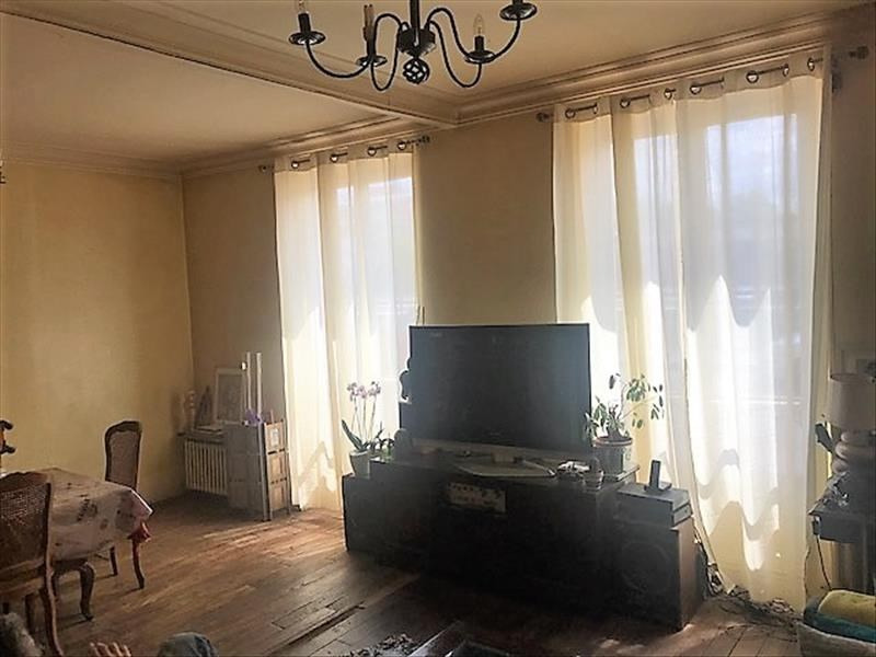 Vente appartement Thorigny sur marne 151000€ - Photo 2