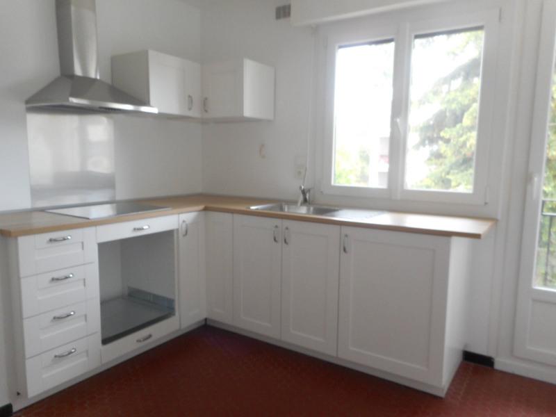 Vente appartement Chennevières-sur-marne 268000€ - Photo 2