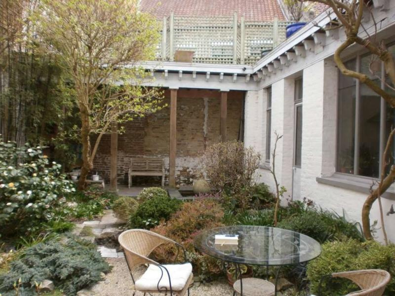 Vente maison / villa Saint omer 167000€ - Photo 5