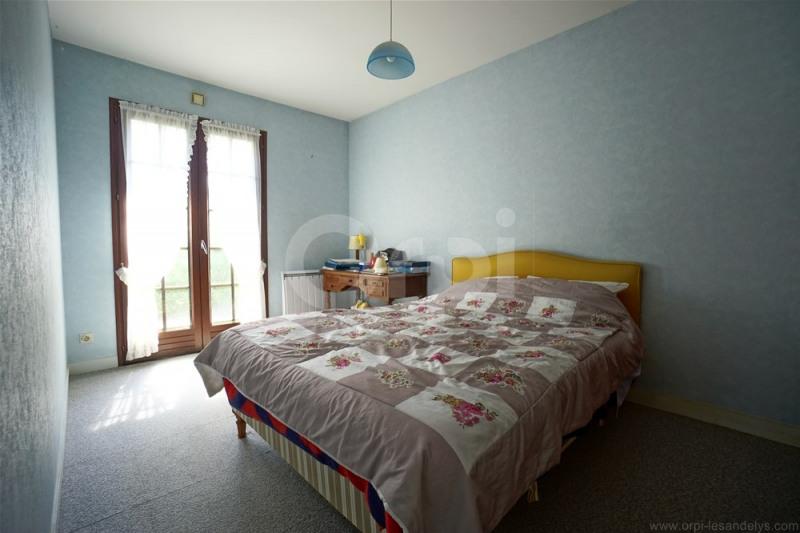 Sale house / villa Saint clair sur epte 169000€ - Picture 5
