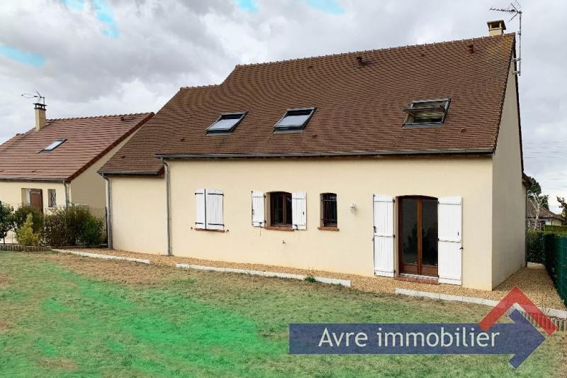 Vente maison / villa Rueil la gadeliere 194000€ - Photo 1