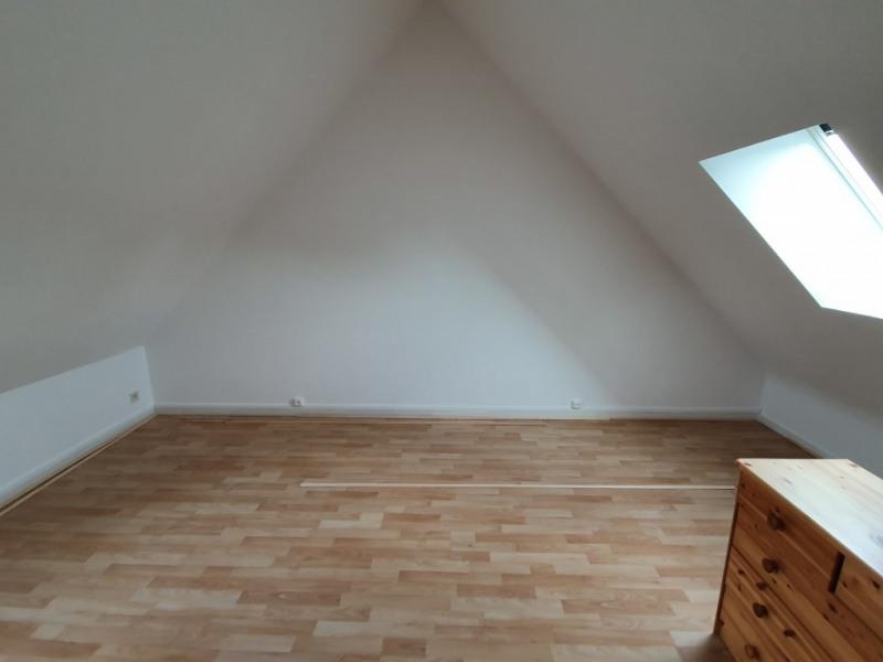 Verkoop  appartement Locmariaquer 170550€ - Foto 5