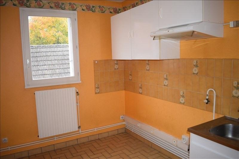 Vermietung wohnung Moulins 350€ CC - Fotografie 4