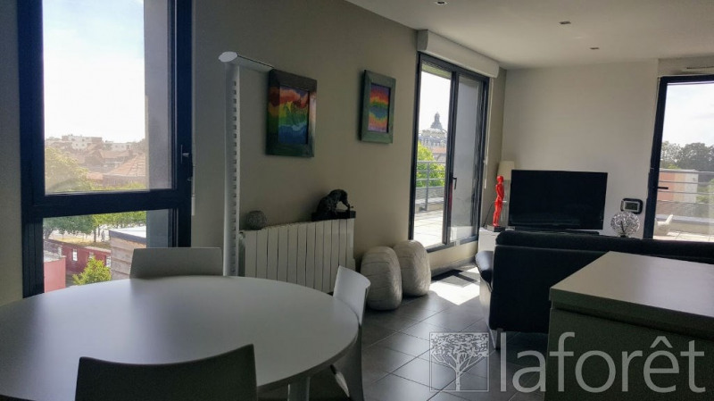 Vente appartement Tourcoing 224 000€ - Photo 8