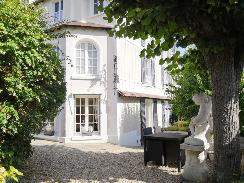 Deluxe sale house / villa Marly le roi 1 325 000€ - Picture 3