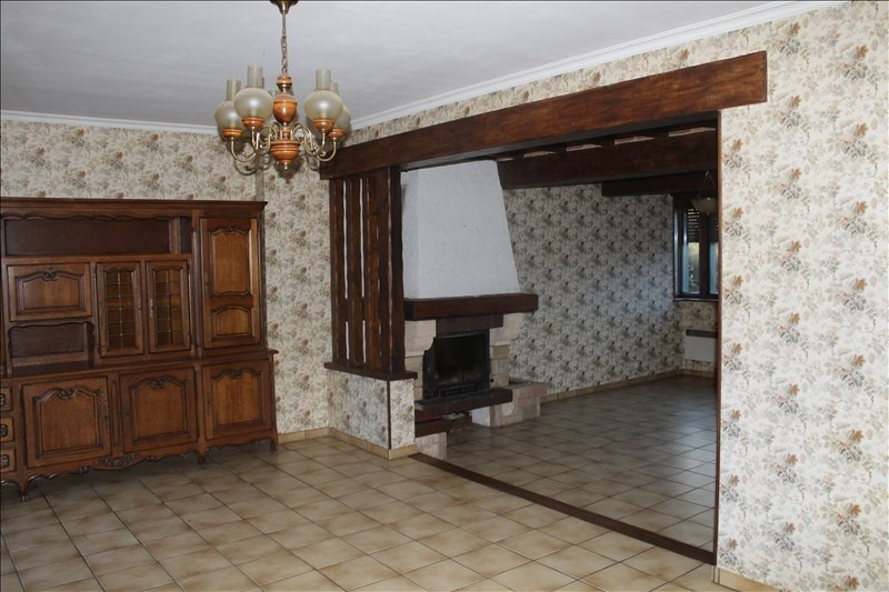 Sale house / villa Bapaume 177 200€ - Picture 3