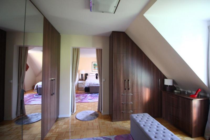 Vendita casa Chambourcy 995000€ - Fotografia 12