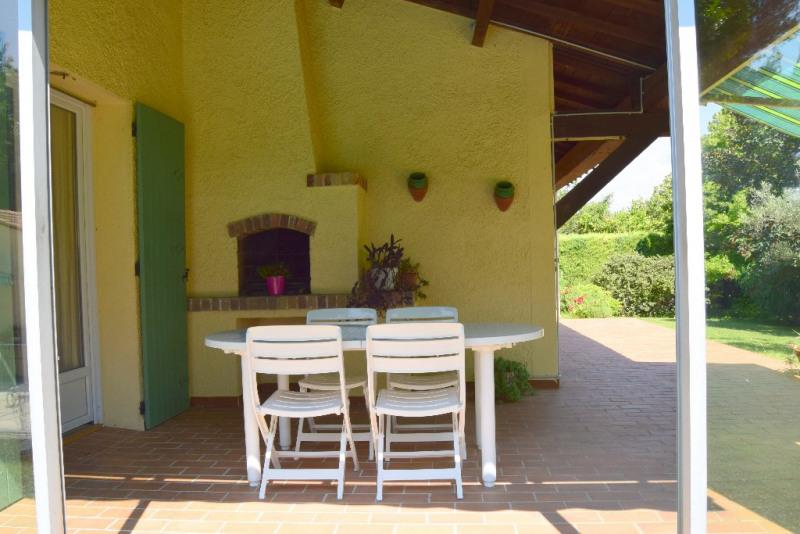 Vente maison / villa Pelissanne 540000€ - Photo 5