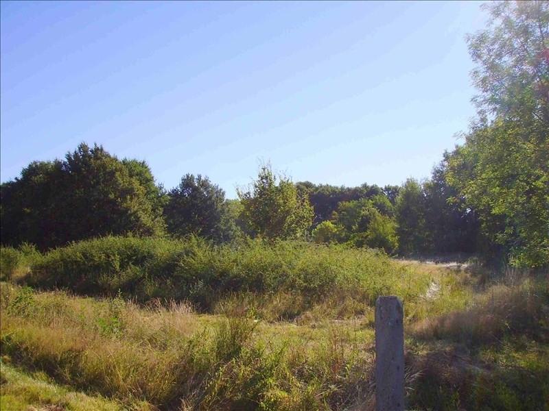 Vente terrain Menesplet 80288€ - Photo 3