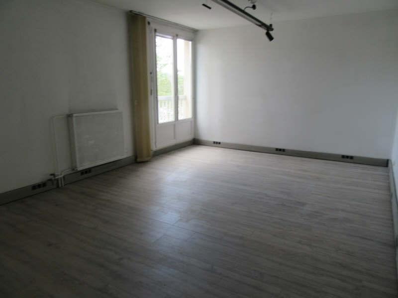 Vente appartement Vienne 125000€ - Photo 7
