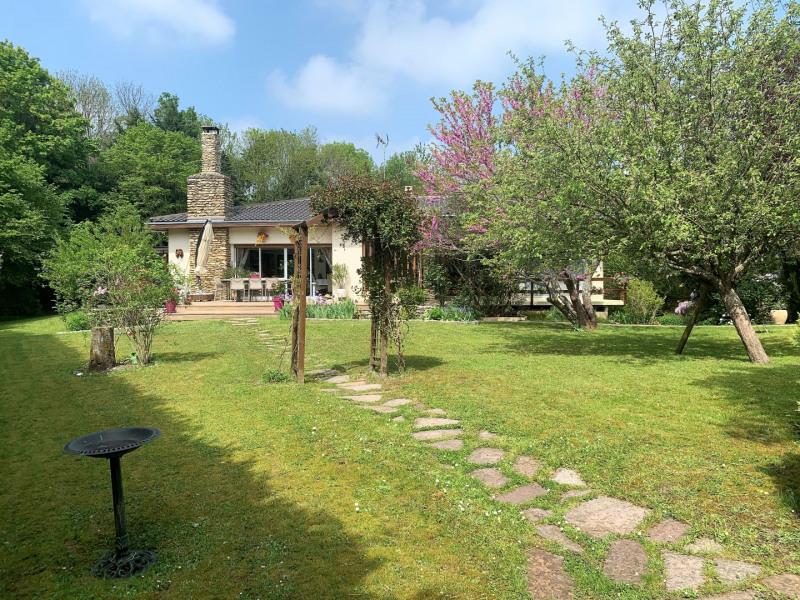 Vente maison / villa Andilly 1102000€ - Photo 1