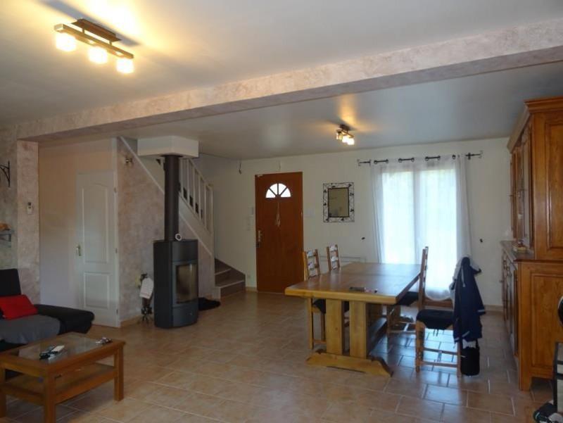 Venta  casa Bueil 267000€ - Fotografía 3