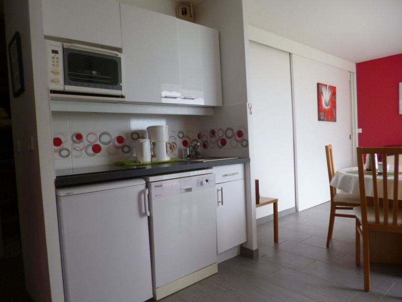 Location vacances appartement Royan 490€ - Photo 6