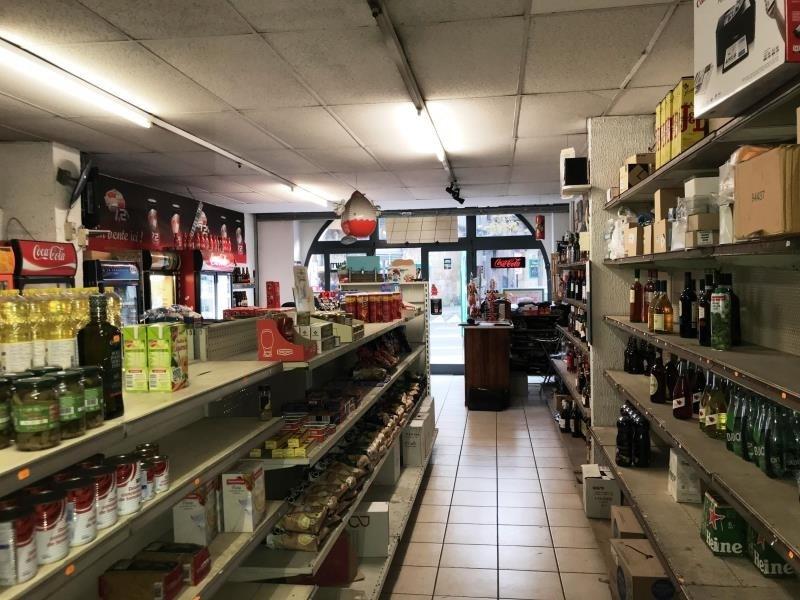 Cession de bail boutique Bordeaux 150000€ - Photo 1