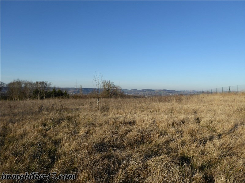Vente terrain Montpezat 59 900€ - Photo 2