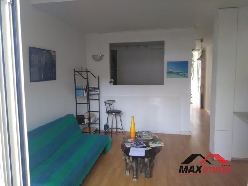 Vente appartement St denis 94000€ - Photo 1